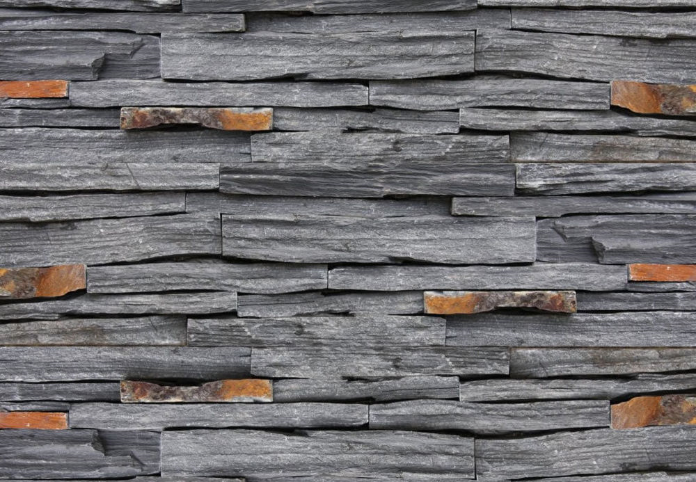 Materials used for facades ksquare architects for External wall materials