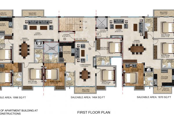 first floor plan copy