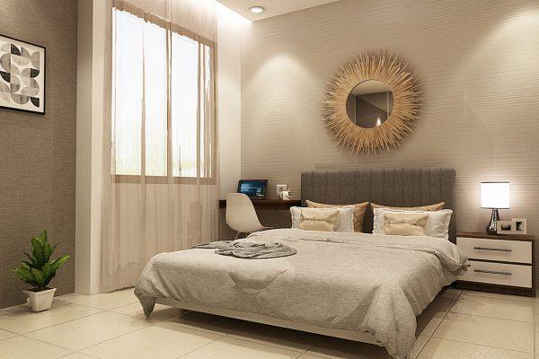 G.Bedroom
