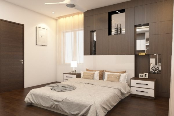 bed room 01