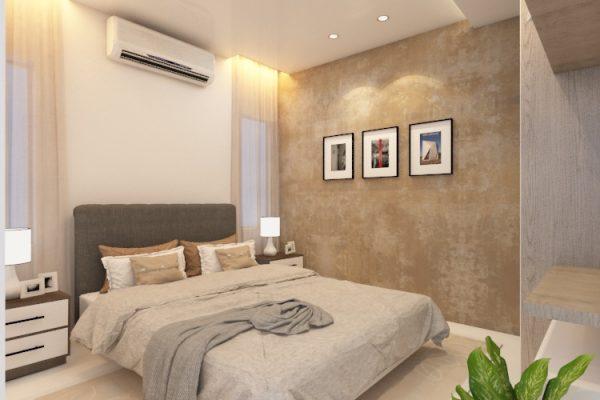 bed room 03