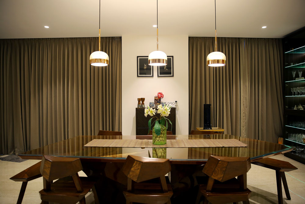 Priya Residence